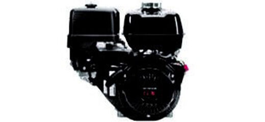 Honda GX Premier Series Engine