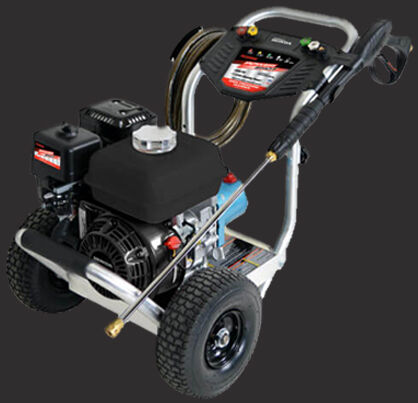 Engine Driven Pressure Cleaners