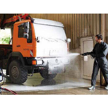 Dos and Donts When High Pressure Cleaning