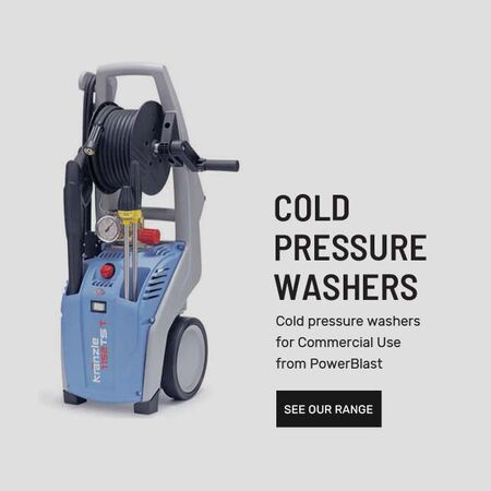 Electric Cold Water Pressure Cleaners