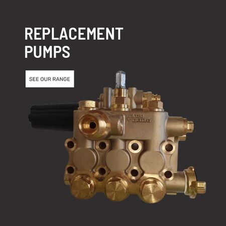 Replacement Pumps