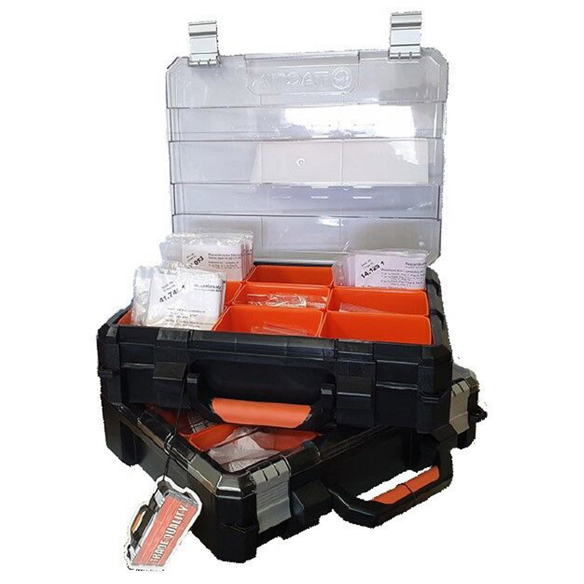 23500  Kranzle Service Kit includes Parts andamp Tool Box