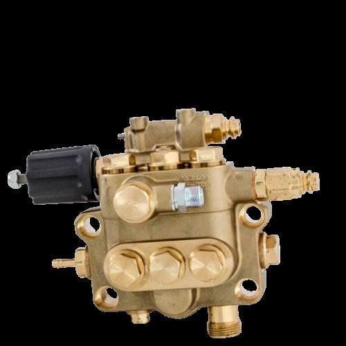 405037 - Kranzle AQ Pump Head Complete