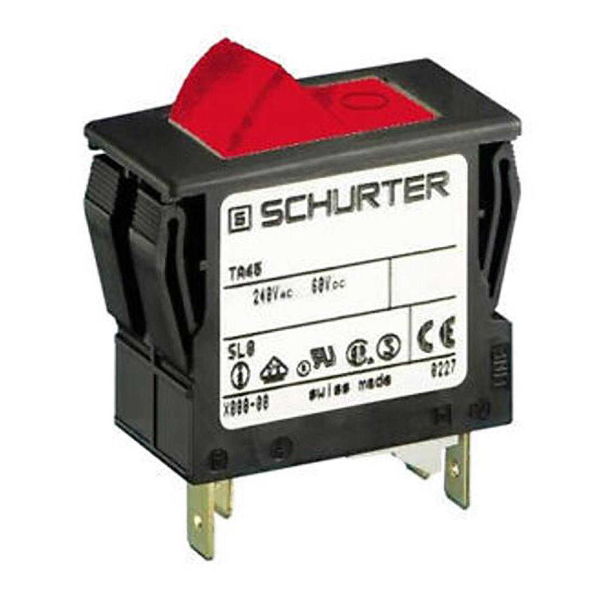 411117 - Switch 145A