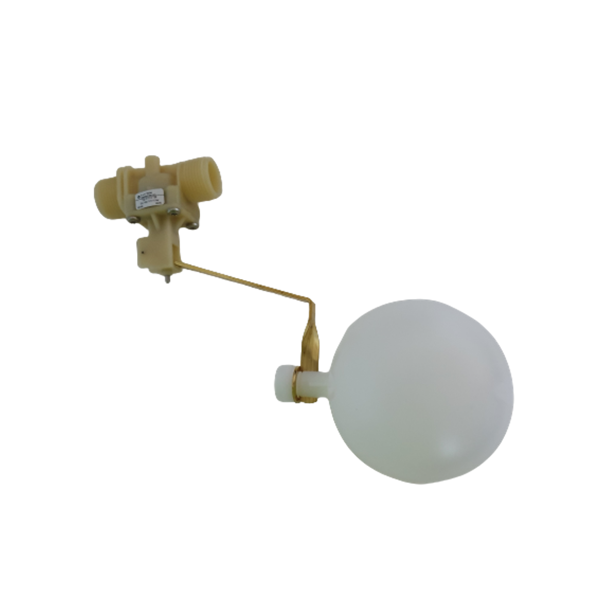 44025 - Therm-1 Float Valve Ball Type
