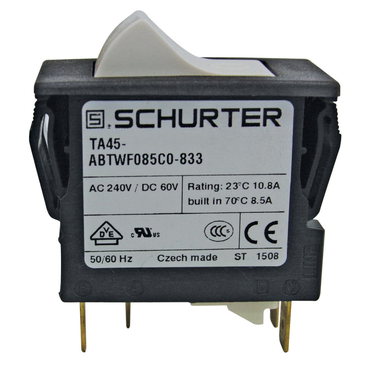 44329  Switch 85A