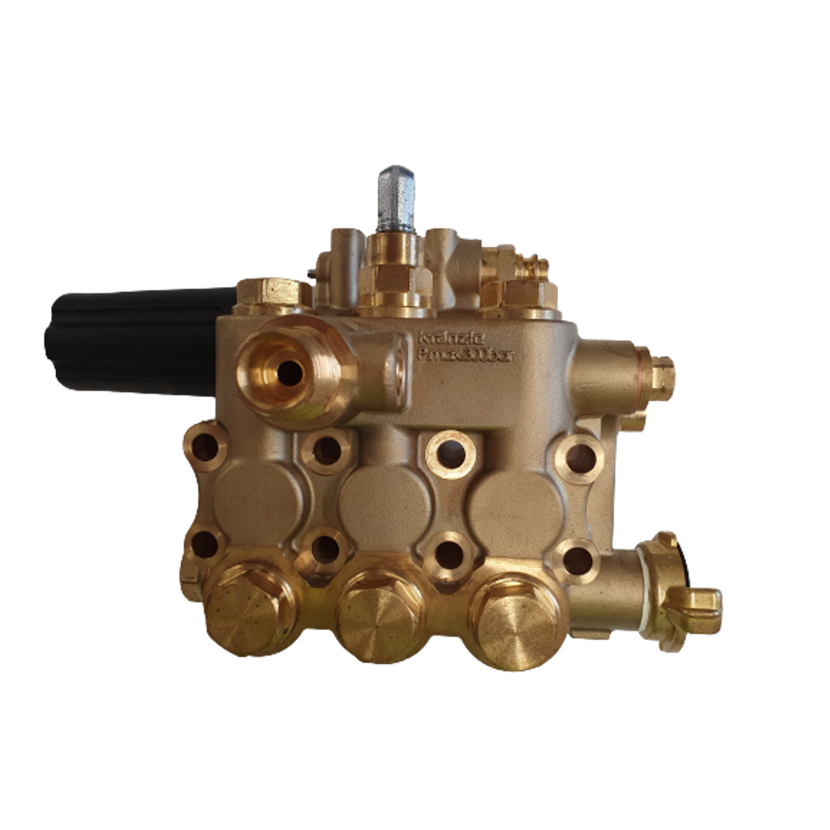486050  Kranzle ThermRP pump Head Complete