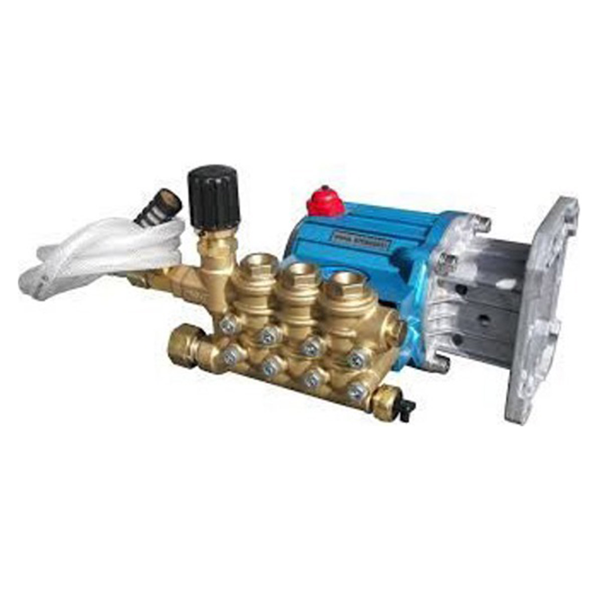 F7105982  CAT 67DX39G11 Pump 13HP