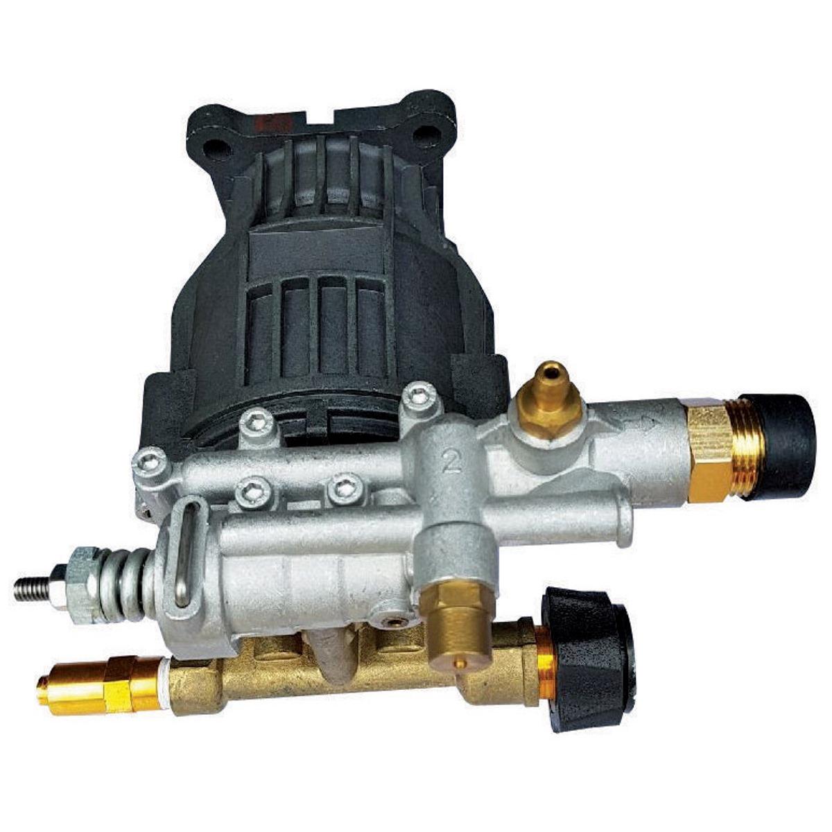 F7106161  Axial Pump 55HP