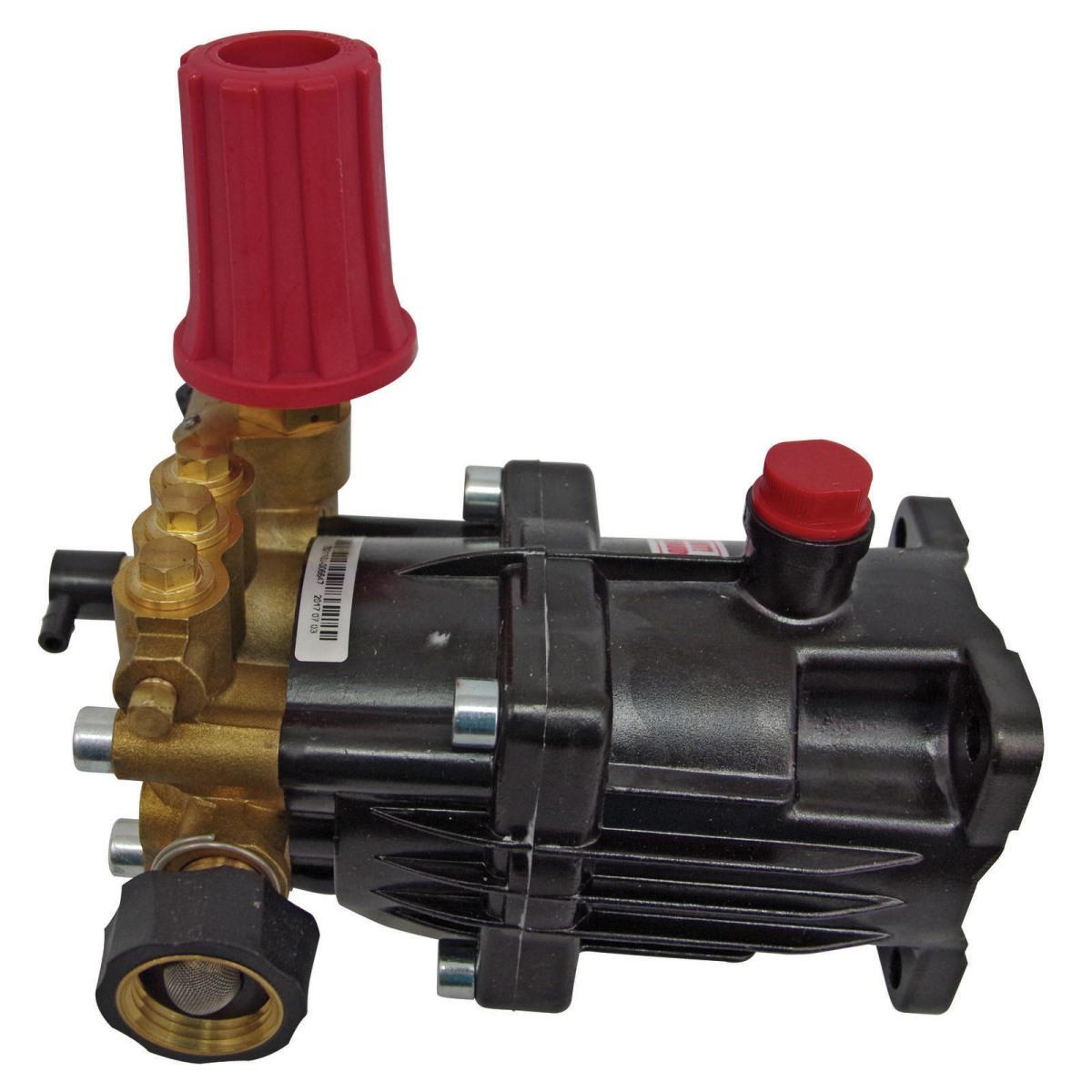 H3000PA  Axial Pump 55HP65HP