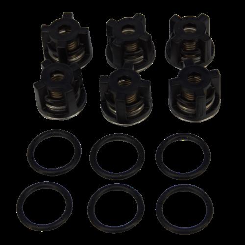KTRI40142 - Repair Kit Valves