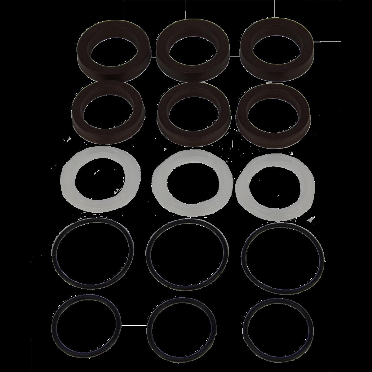 KTRI40168 - Repair Kit Water Seals