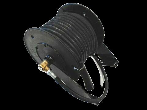 KTRI40475 - Powershot HW1211HW2015 Hose Reel with 20m Hose