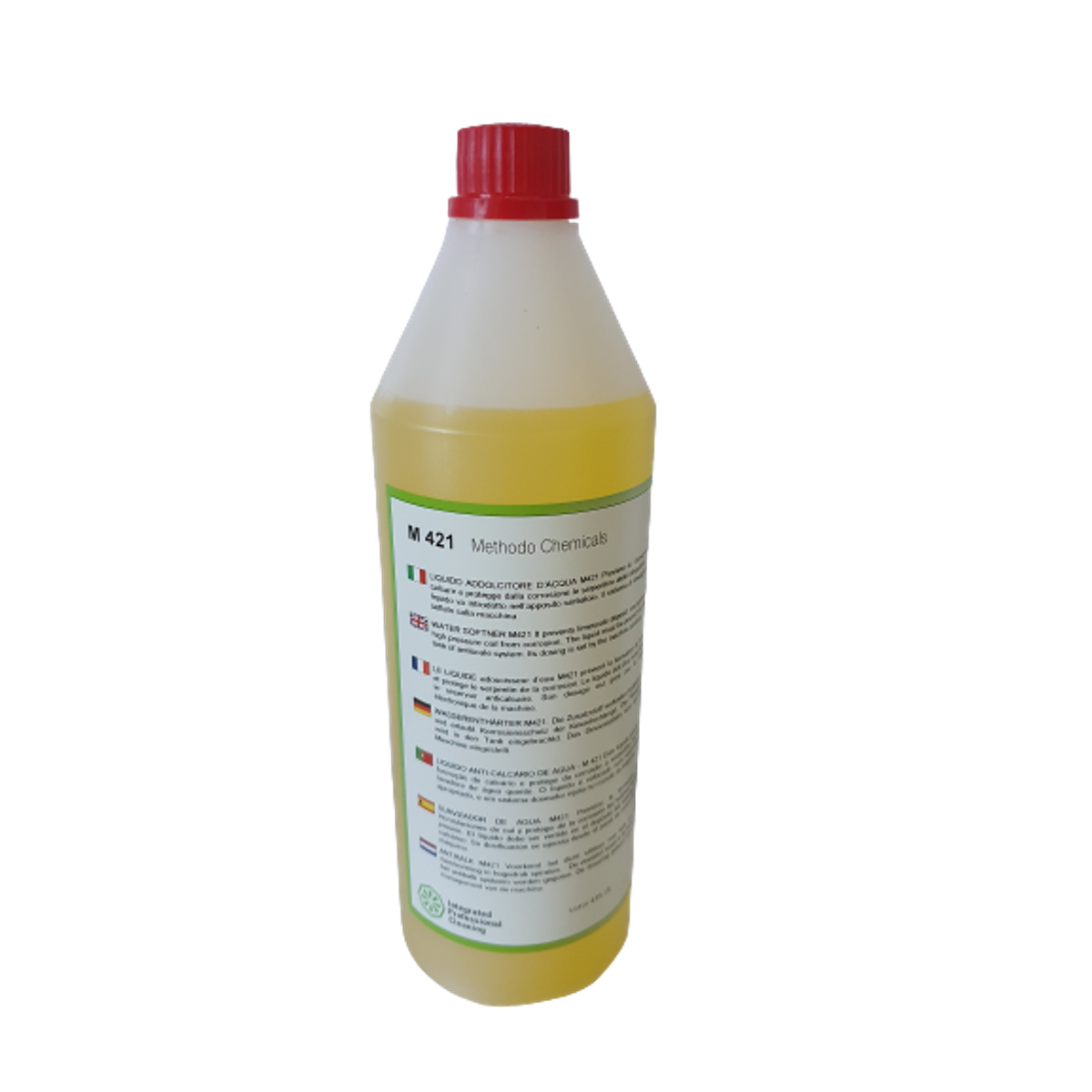 PRCH40039 - Anti Scale Liquid 1Lt