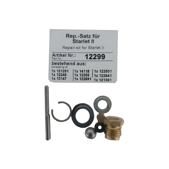 12299 - Starlett Gun Repair Kit