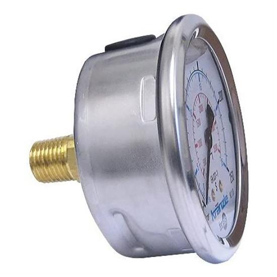 Kranzle Pressure Gauge 3625psi