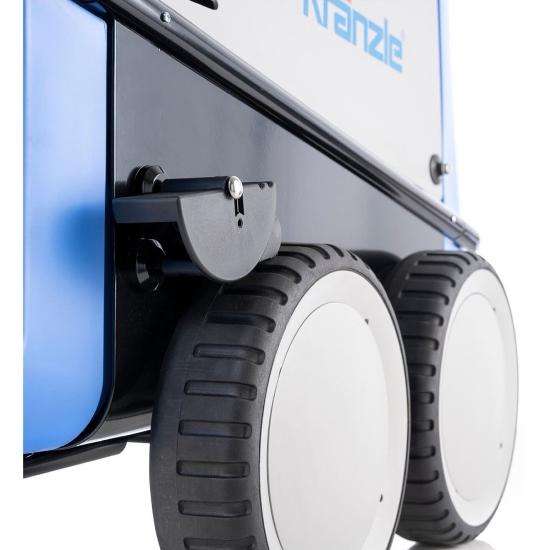 Therm 603 E-M36 Wheels